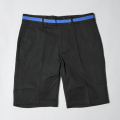 G/FORE Men's Club Stretch Short Onyx Black