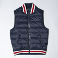 G/FORE Men's Down Puff Vest Twilight Navy