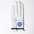G/FORE MEN'S Glove Left Competition Stripe Azure