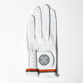 G/FORE MEN'S Glove Left Competition Stripe Charcoal