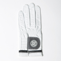 G/FORE MEN'S Glove Left Competition Stripe Onyx
