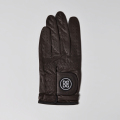 G/FORE MEN'S Glove Left espresso