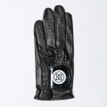 G/FORE MEN'S Glove Left Onyx Patent