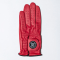 G/FORE MEN'S Glove Left Scarlet
