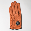 G/FORE MEN'S Glove Left Tangerine