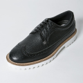 G/FORE MEN'S Street Wing Tip Black