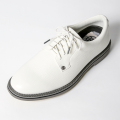 G/FORE MEN'S Golf Shoes White x Grey Sole