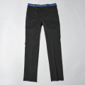 G/FORE Men's Straight Stretch Trouser Onyx