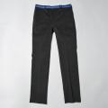 G/FORE Men's Straight Stretch Trouser Onyx Black