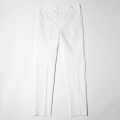 G/FORE Men's Straight Stretch Trouser Snow White