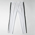 G/FORE Men's Tuxedo Trousers Snow White