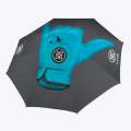 G/FORE UMBRELLA GREY