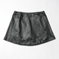 G/FORE Women's Golf Effortless Skort Short Onyx Black