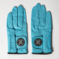 G/FORE LADIES' Glove Left & Right Set Acqua