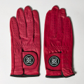 G/FORE LADIES' Glove Left & Right Set Crimson