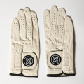 G/FORE LADIES' Glove Left & Right Set Ivory