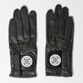 G/FORE LADIES' Glove Left & Right Set Onyx Patent