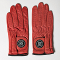 G/FORE LADIES' Glove Left & Right Set Poppy