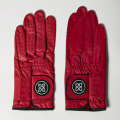G/FORE LADIES' Glove Left & Right Set Scarlet