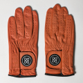 G/FORE LADIES' Glove Left & Right Set Tangerine