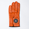 G/FORE LADIES' Glove Left Tangerine