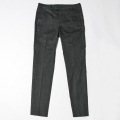 G/FORE Women's Perfect Fit Stretch Trouser Onyx Black