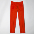 G/FORE Women's Perfect Fit Stretch Trouser Poppy Orange