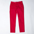 G/FORE Women's Perfect Fit Stretch Trouser Scarlet Red