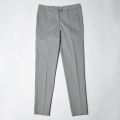 G/FORE Women's Perfect Fit Stretch Trouser Shark Skin Grey