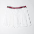 G/FORE Women's Golf Pleat Skort Snow White