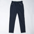 G/FORE Women's Ponte Moto Pant Twilight Navy