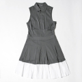 G/FORE Women's Sunday Dress Charcoal