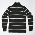 G/FORE Women's Striped Super Turtle Onyx Black