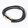 GILLES & LOEWS Bracelet GL Black