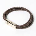 GILLES & LOEWS Bracelet GL Brown