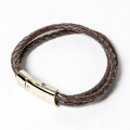 GILLES & LOEWS Bracelet Marseille Brown