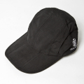 GILLES & LOEWS CAP Pocketable Black