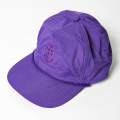 GILLES & LOEWS CAP Rope Purple