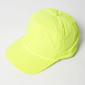 GILLES & LOEWS CAP Rope Yellow