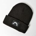 JONES Beanie Black