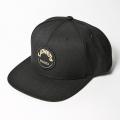JONES CAP BLACK WAPPEN