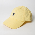 JONES Dad Cap Birdie Yellow