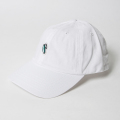JONES Dad Cap Original White
