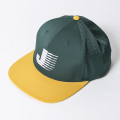 JONES CAP Flying J Performance Green/Yellow