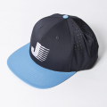JONES CAP Flying J Performance Navy/Columbia Blue
