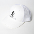 JONES CAP MARSEILLE G.C. Mesh White