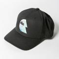 JONES CAP OREGONIAN BLACK