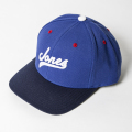 JONES CAP Spring Trainer Royal Blue & Navy