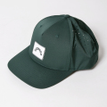 JONES CAP Square JONES Punching Green
