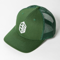 JONES CAP Utility Mesh Green